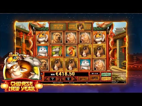 Mainkan-2-Game-Slot-Online-Gold-Pile-New-Years-Gold-dan-Quest-West
